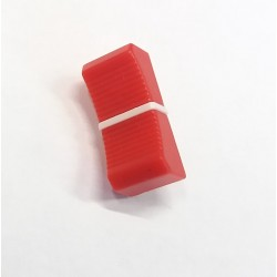 Red fader knob for Zoom R24