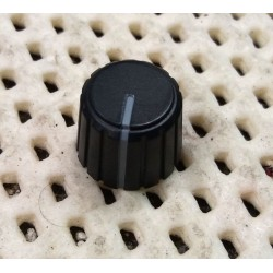 Potentiometer knob for Zoom...