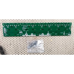 Panel board PCB for Zoom G5n