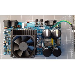 Gallien Krueger RB700 carte...
