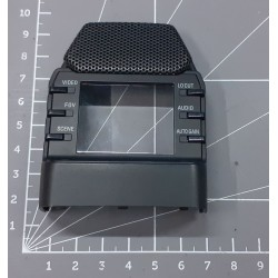 Rear case for Zoom Q2n camera
