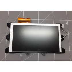 Helix LT replacement LCD