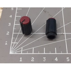 Red knob for Samson XP510i