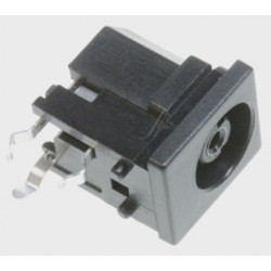 DC power connector  for...