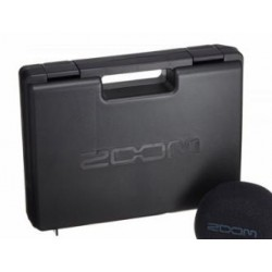 Protection box for Zoom H6...