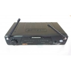 Samson CR77 UHF receiver