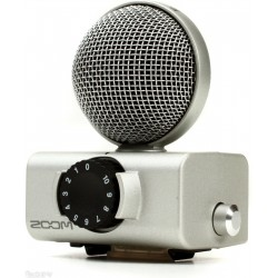 Zoom MSH-6 microphone