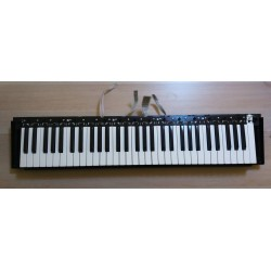 Complete keyboard for...