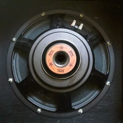 12' 8R 40W Speaker for DV...