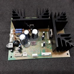 Power and Amplifier Board...