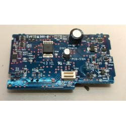 Power board for Zoom H4n