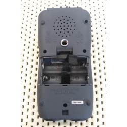Rear case for Zoom H5