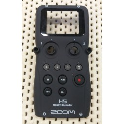 Top case for Zoom H5