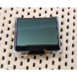 LCD display for Zoom H5