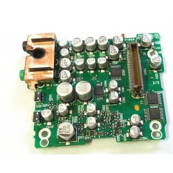 Analog audio board for Zoom H5
