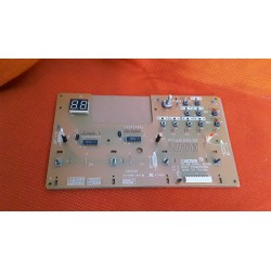 BOSS RC50 panel board