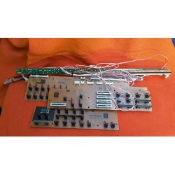 Kit cartes panel Yamaha CVP85