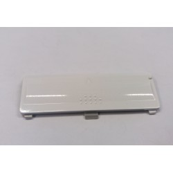 White battery cover for...