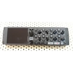 Frontpanel for Zoom F8