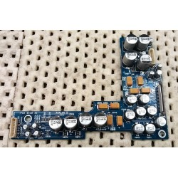 Analog B board for Zoom F8