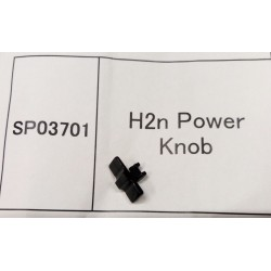 Bouton Power pour Zoom H2n