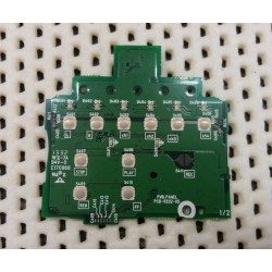 Panel board for Zoom H6