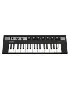 Yamaha Reface series keyboard spare parts